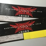 BABYMETAL WORLD TOUR 2015 in JAPAN Zepp Namba