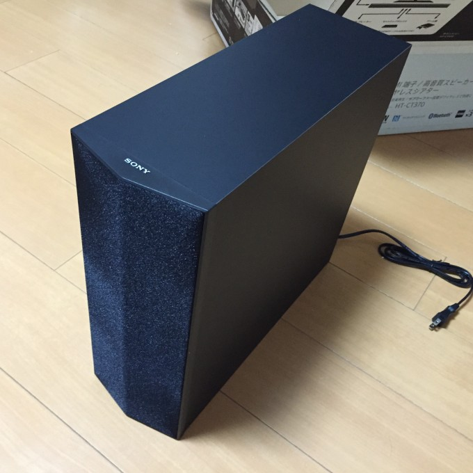 SONY HT-CT370 007